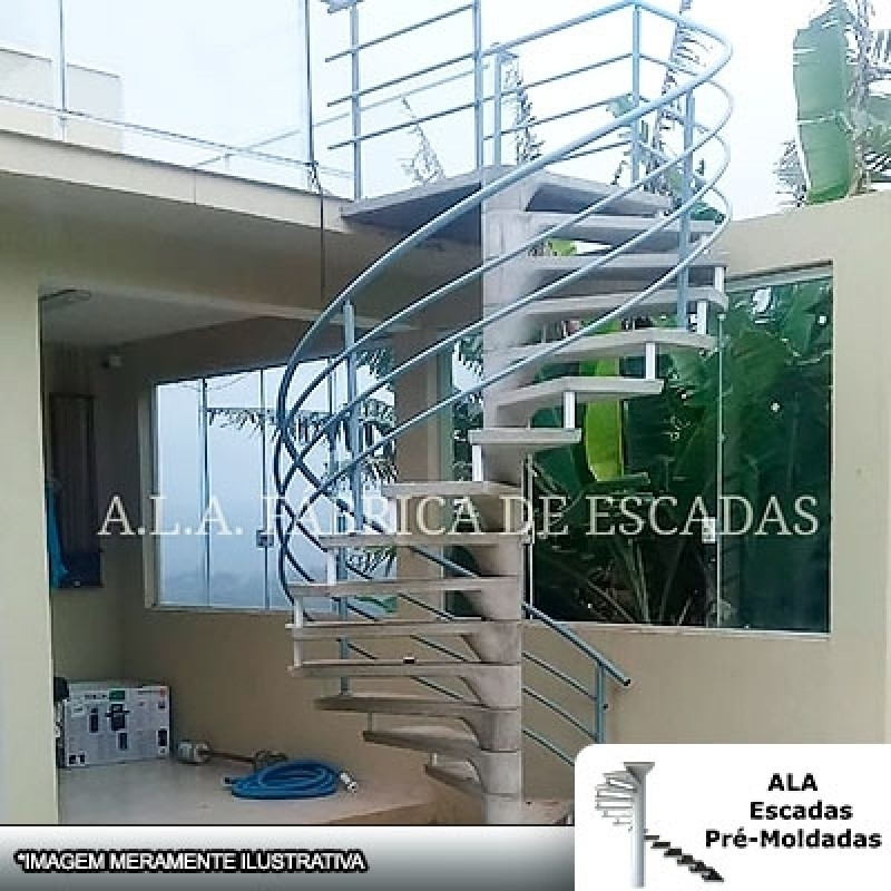 Fabricante de Corrimão de Escada de Ferro Galvanizado em Empresas Macedo - Corrimão de Escada em Ferro Galvanizado
